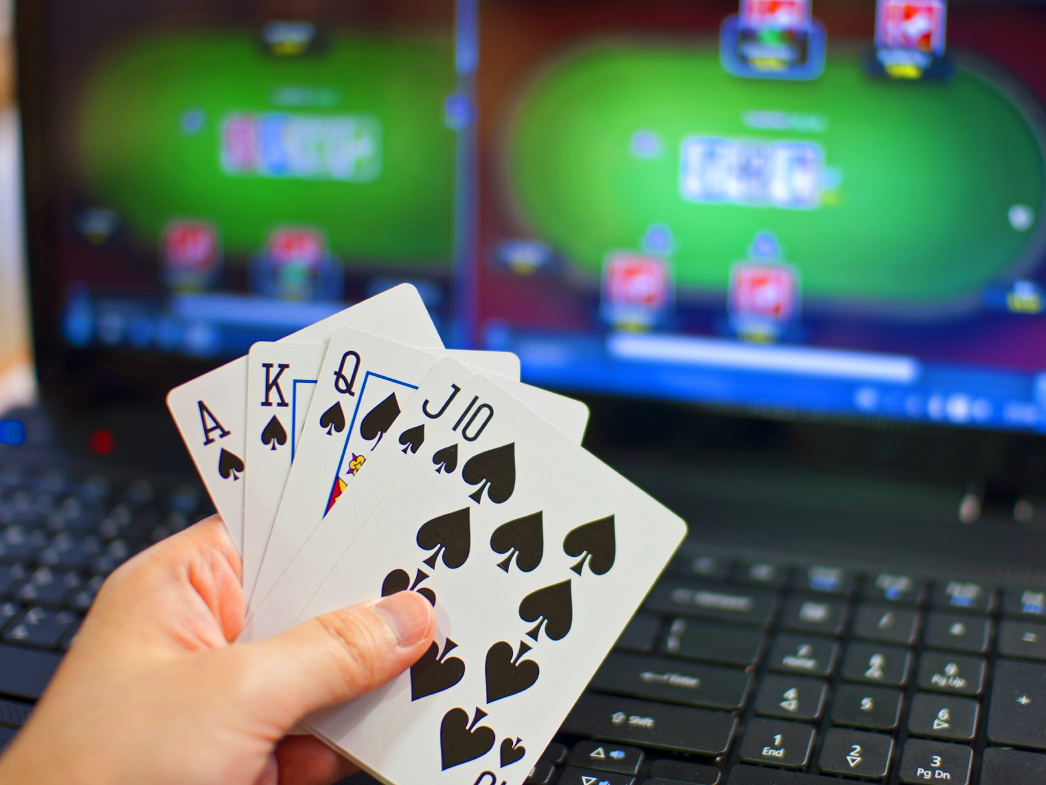Enhance your Online Casino Tournament Gaming Experience