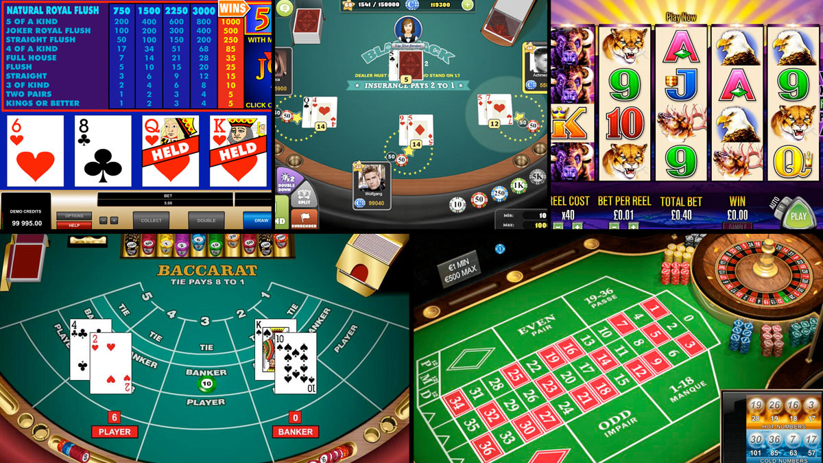In search of roulette trick? Here are the new tactics tested