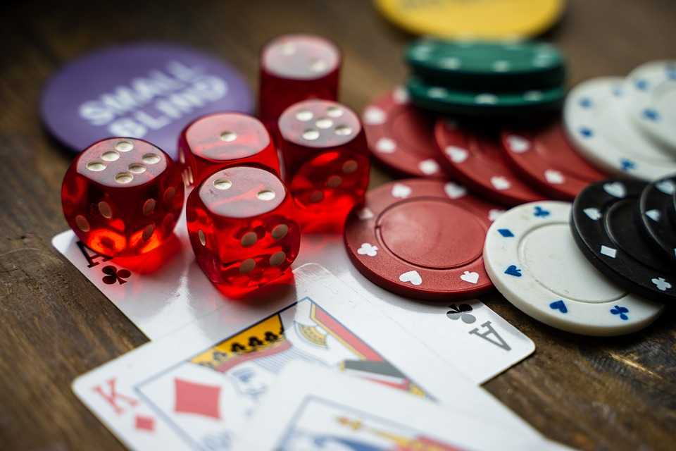 Guide to Poker Games Online
